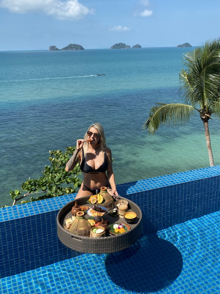 How We Booked Our Around The World Honeymoon With Points